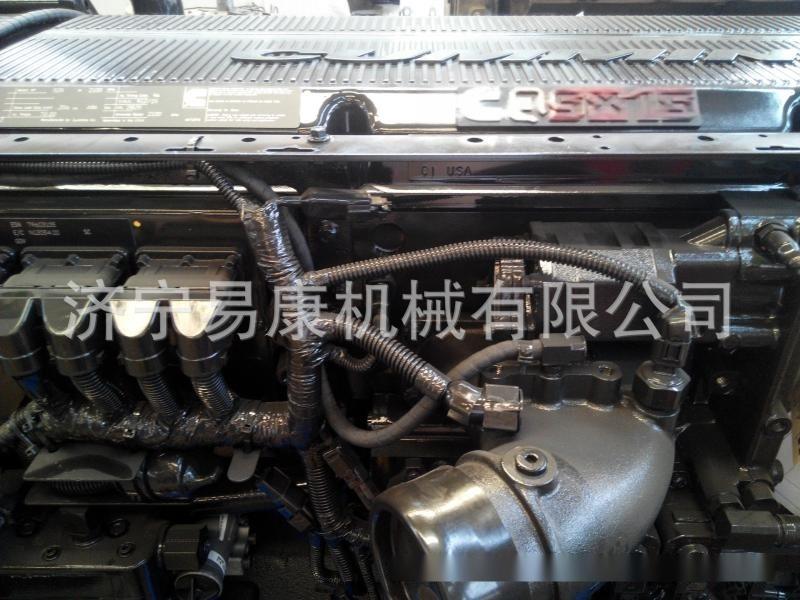 康明斯发动机QSX15 QSX15-440 全新进口康明斯发动机 库存新机