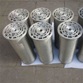 厂家直销 定制电厂高效三并联滤芯 不锈钢串联 粗效油过滤器滤芯