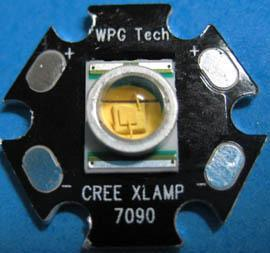 发光二极管(7B-P3)