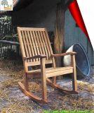 户外休闲实木摇椅(LM-A015)