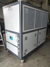 余姚建筑模板冷水机25P非标电压厂家定制