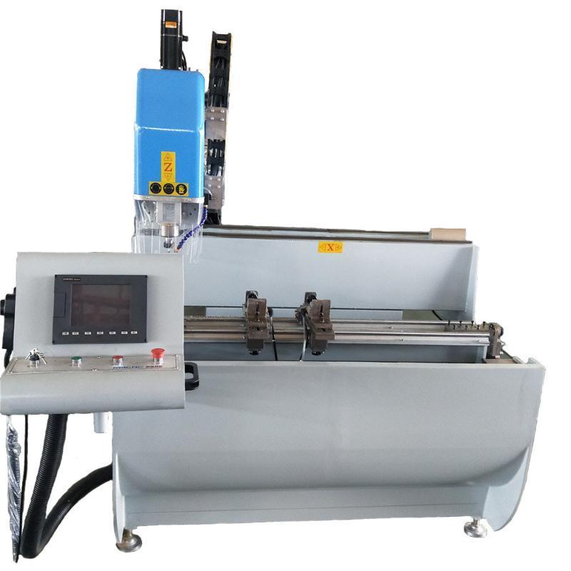 铝型材数控加工设备工业铝加工设备数控钻铣床