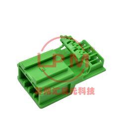 JAE IL-AG6-16P-D3T2 原厂连接器
