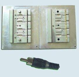 专业制优制RCA  外模具注塑模具