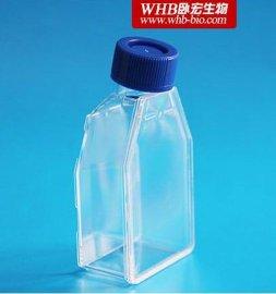 WHB 25cm2; 、75cm2; 、胞培养瓶, 50ml,