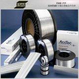 ESAB鎳鉻鉬合金ER2594鎳基焊材2507雙相鋼