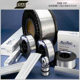 ESAB镍铬钼合金ER2594镍基焊材2507双相钢