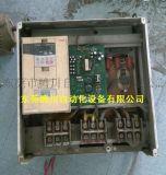 三菱变频器常见故障维修及过程