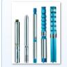 水泵生产厂家供应 6″不锈钢电机 YQS150B-7.5KW,诚招深井泵批发代理