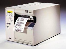 斑马打印机,郑州斑马条码打印机,斑马105SL工业标签打印机
