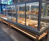 歐包展示櫃 歐包中島櫃 面包展示櫃