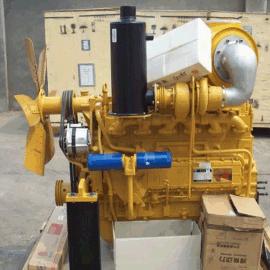 潍柴动力WD10G178E25柴油发动机 推土机用潍柴股份发动机