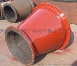 厂家专业设备衬胶防腐