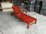 实木躺椅沙滩椅睡椅批发商