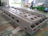 合金钢厚板焊接精密加工结构件
