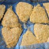 得爾潤牌雞排裹糠機不掉糠 質量好的D4專業上糠設備