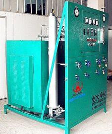 苏州恒大冶金行业氨分解制氢纯化设备 氨分解炉胆