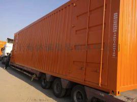 上海特种设备集装箱定制改装