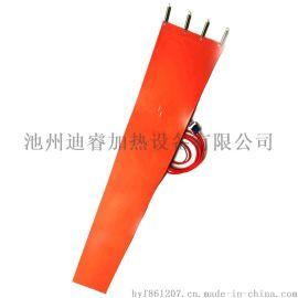 定制加热板带温控硅橡胶加热板 发热片