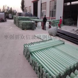 安陽廠家生産玻璃鋼揚程管