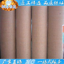厂家直销镀锌电焊网 台山市电焊铁丝网 质量保证