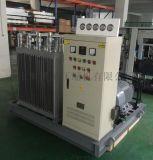 国厦生产制造250公斤高压空压机销售环节看流程