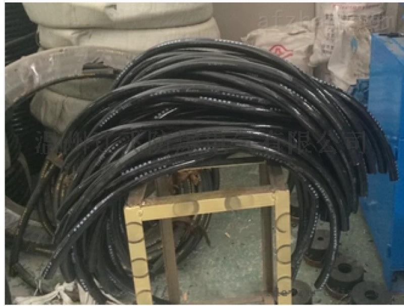 BNG-DN25*700防爆挠性软管