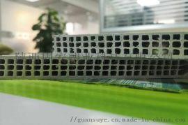 南宁中空塑料建筑模板GUAN01厂家
