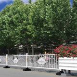 百川景觀護欄,花箱護欄