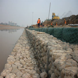 四川石笼网,石笼网防护作用,成都石笼网厂家