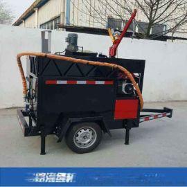 北京路面灌缝机手推沥青灌缝机