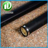 厂家直供 曝气管 穿孔曝气管污水处理管式微孔曝气器