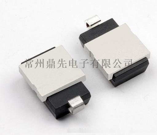 基於ISO7637的車載電源系統保護SM8S36A