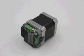 一体化步进电机驱动器 CAN总线型4210