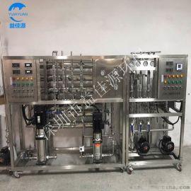 反渗透纯水设备,工业用纯水设备,双级反渗透纯水设备