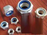 尼龍防鬆螺母,尼龍防鬆螺母廠家,尼龍防鬆螺母價格  M3------M36