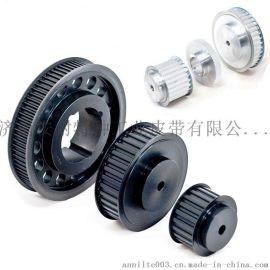 铝合金同步轮-安耐同步带轮厂家