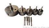 飞创磨具金刚石孔钻可定制尺寸孔钻厂家直销孔钻