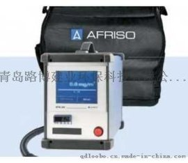 進口煙煙氣中煙塵粉塵檢測儀菲索STM 225