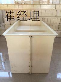 黑龙江水泥槽模具 水泥电缆槽模具