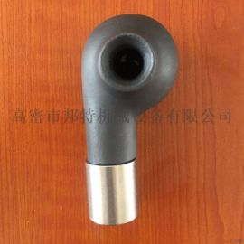 安装 碳化硅喷嘴 4分以上 脱硫喷嘴 DN15DN20DN25DN32DN50烧嘴套