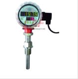 西安SolutionT2000数显一体化温度变送控制仪厂家现货