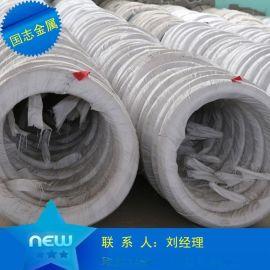 厂家直供1.6mm热镀锌钢丝,外表光滑使用寿命长