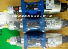 力士乐10通径电磁阀4WE10D3X/CW230N9K4