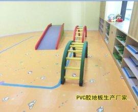 南宁健身馆PVC地板价格 耐磨抗压PVC地板包施工
