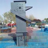 淀粉碳酸钙斗式输送机 有机肥耐腐蚀上料机