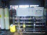 新源廠家熱銷免費安裝調試GMP反滲透純淨水設備