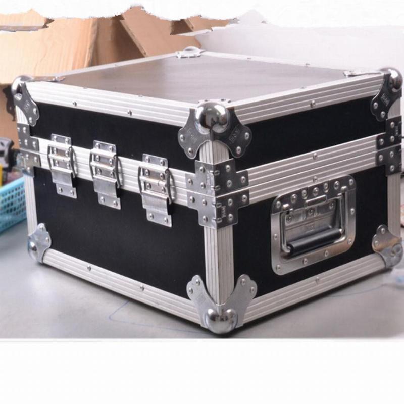 多规格铝箱工具箱 铝合金金属箱 运输设备防震防摔航空箱厂家直销