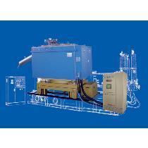 镁合金定量熔化保温炉