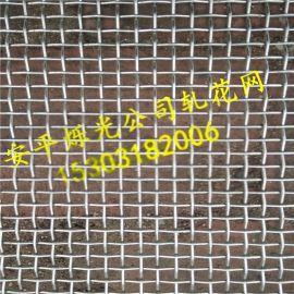 轧花网片 养殖轧花网片围网围栏 镀锌轧花网
